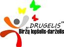 "Biržų lopšelis-darželis ""DRUGELIS"""